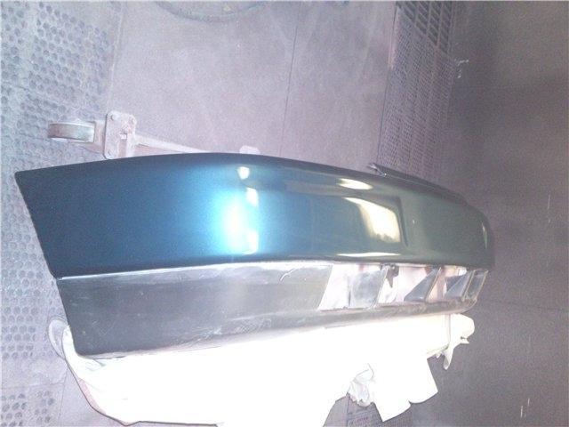 Передний бампер 2110 ремонт своими руками