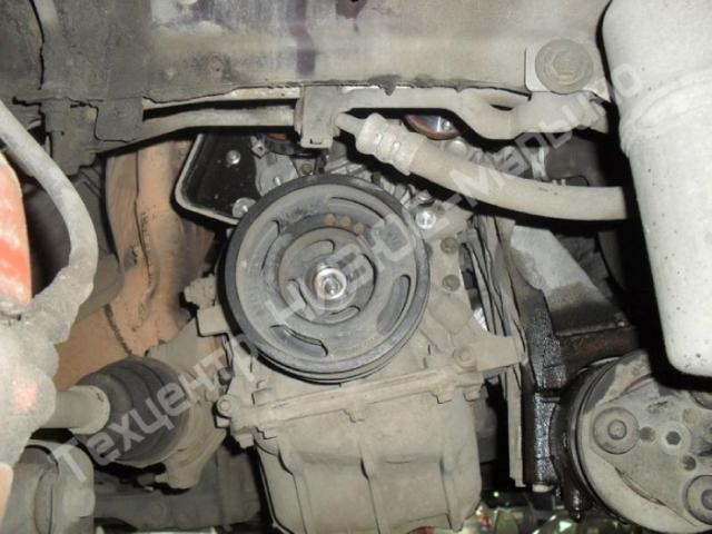 Замена ремня ГРМ на Форд Фокус 2. Фото как поменять ремень ГРМ на ФФ2
